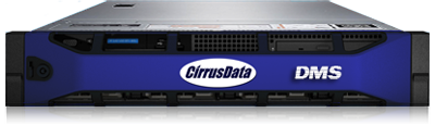 Data Migration Server