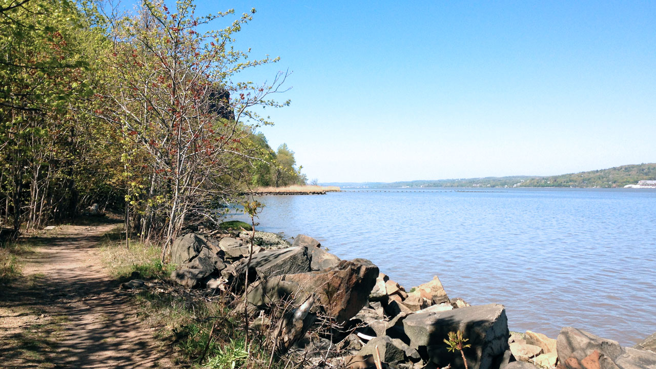 The Palisades Trail