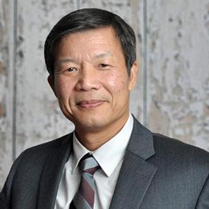 Wayne Lam, CEO