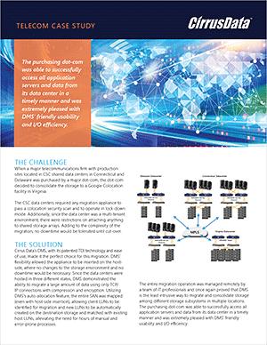 Case Study Telecom 01 Thumbnail