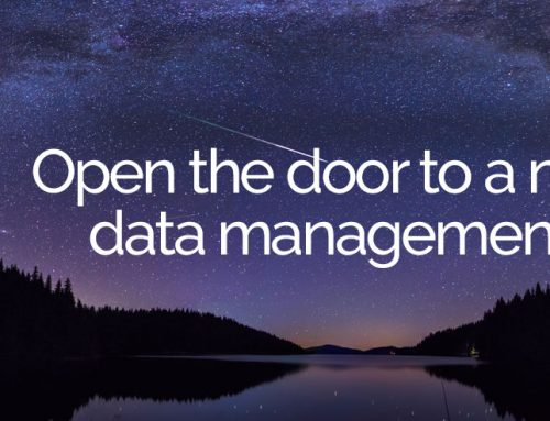 Cirrus Data Solutions Introduces DMSv5: Data Galaxy